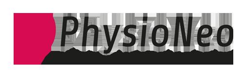 Bildwortmarke Logo KG PhysioNeo Physiotherapie Krankengymnastik