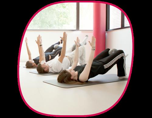 Pilates Physiotherapie Zehlendorf Schlachtensee